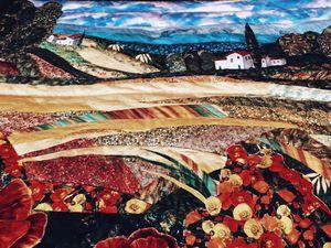Сага о Провансе | Ярмарка Мастеров - ручная работа, handmade