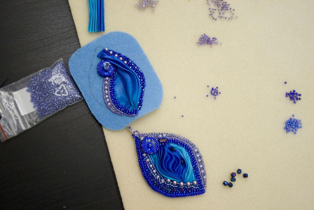Курсы вышивка бисером спб