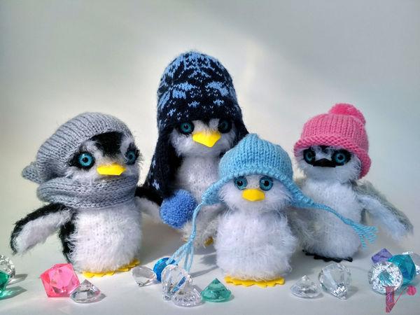 Пингвиненно! | Ярмарка Мастеров - ручная работа, handmade