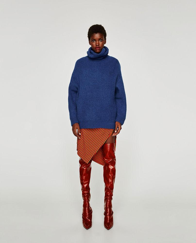 西班牙设计师的灵感编织: 2017 - 2018的冬天 - maomao - 我随心动