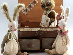 Куклопространство | Ярмарка Мастеров - ручная работа, handmade