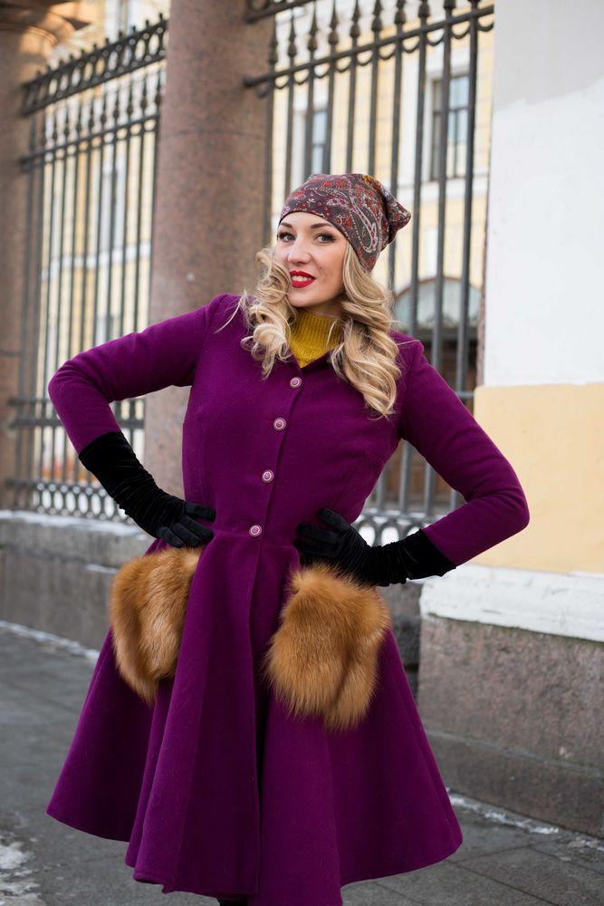 70%, зимняя мода