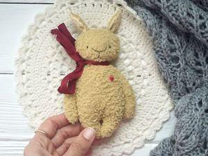 Совместный пошив игрушки Плюшки | Ярмарка Мастеров - ручная работа, handmade