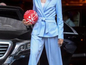 Наталья Водянова — красотка, активистка моды, модная посланница, благотворитель. Ярмарка Мастеров - ручная работа, handmade.