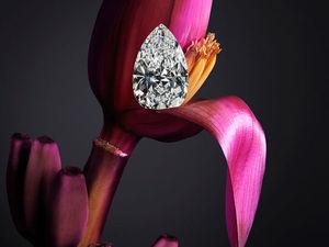 Алмаз «Королева Калахари» в невероятных украшениях Chopard. Ярмарка Мастеров - ручная работа, handmade.
