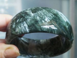 Скидка 20% на браслет из цельного серафинита. Ярмарка Мастеров - ручная работа, handmade.