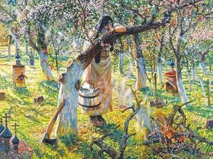 Выставка картин Павла Рыженко. Ярмарка Мастеров - ручная работа, handmade.