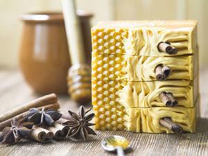 Молоко, корица, мед. Медовые ароматные сказки на ночь | Ярмарка Мастеров - ручная работа, handmade