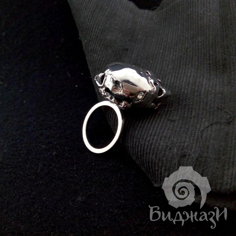 кольцо, авторские украшения