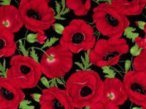 Варианты фланелевых тканей: цветочная гамма. Ярмарка Мастеров - ручная работа, handmade.