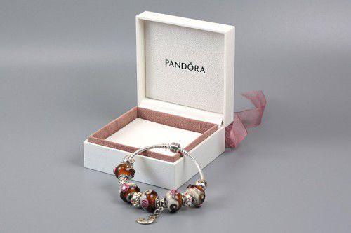 бусины PANDORA