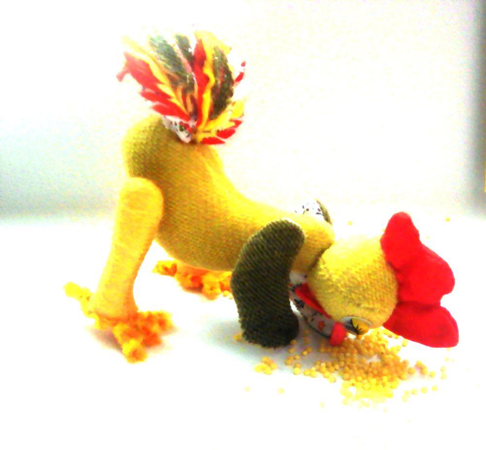 анонс игрушки