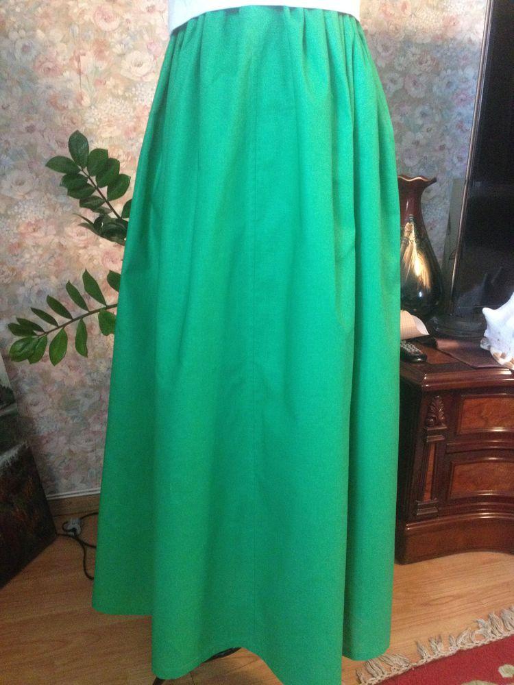 Мечтаю о зеленой юбке, фото № 13