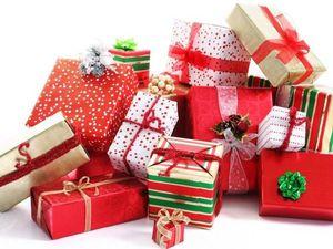 Есть новогодние подарки?!. Ярмарка Мастеров - ручная работа, handmade.
