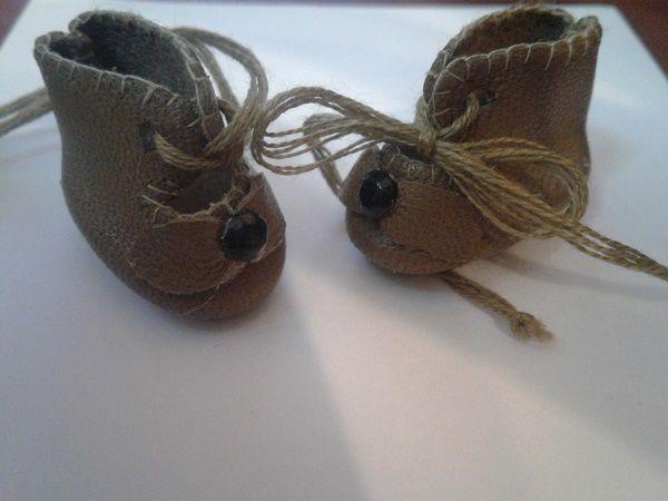 обувь ручной работы, обувь, обувь для кукол, кукольная обувь, антикварная кукла, кукла
