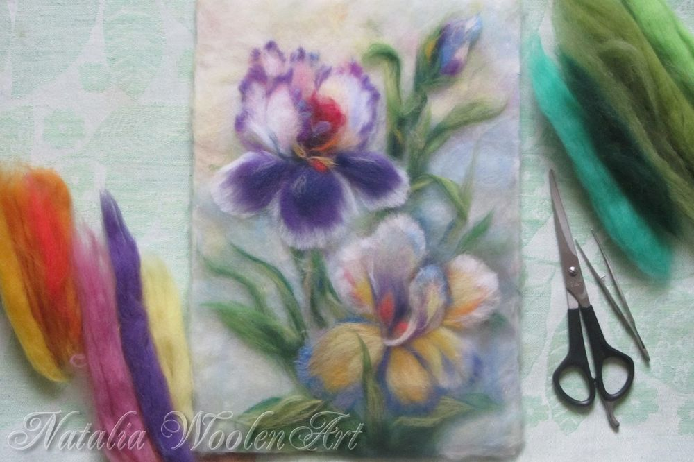 мастер-класс, класс, живопись, картина, подарок, девушке, цветы, санкт-петербург, ива-чай