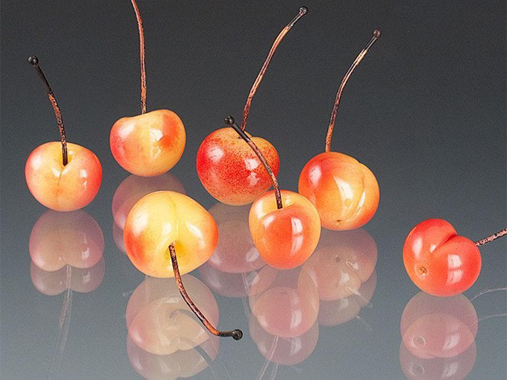 бусины лэмпворк