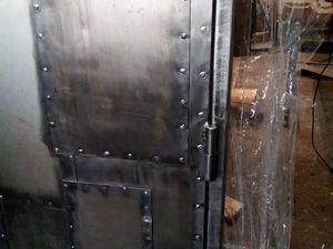 Атмосферные двери / двери лофт. Ярмарка Мастеров - ручная работа, handmade.