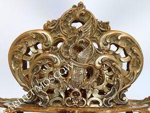 РАРИТЕТИЩЕ Салфетница подставка бронза Франция 2. Ярмарка Мастеров - ручная работа, handmade.