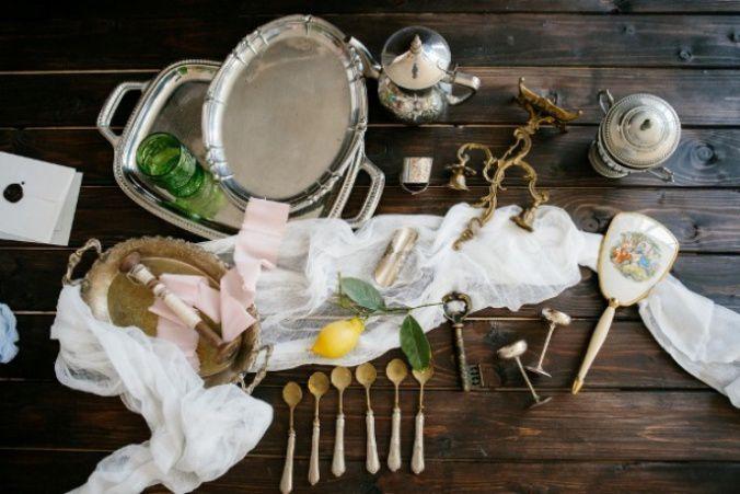 предметы интерьера, старина, винтаж, антиквариат, devintge