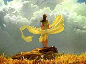 Сюрреалистичные миры в цифровой живописи Артема Rhads Чебохи. Ярмарка Мастеров - ручная работа, handmade.