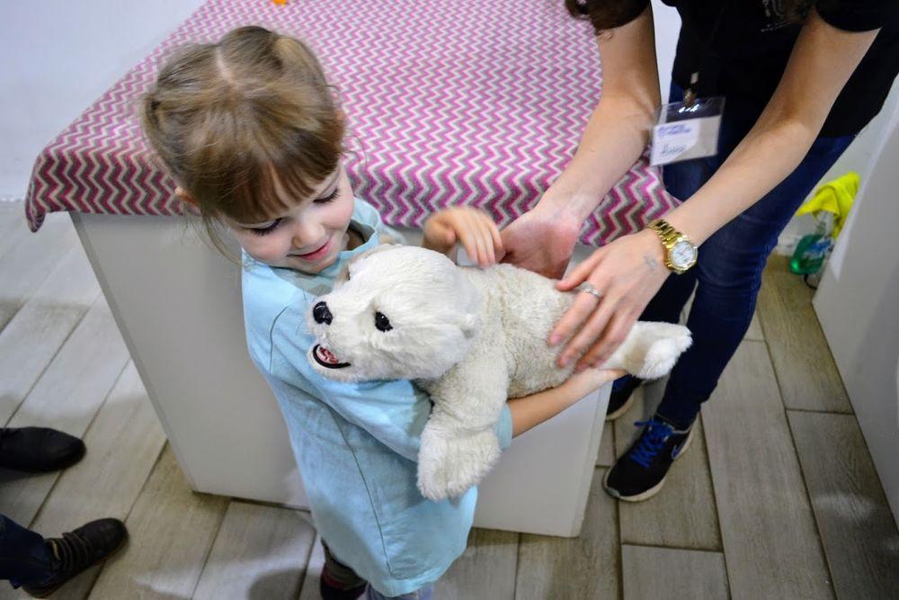 роботы, выставка, куда пойти с ребенком, футуристическое, будущее сегодня