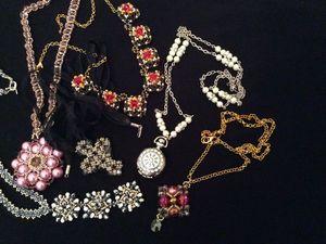 Скидки на все ожерелья. Ярмарка Мастеров - ручная работа, handmade.