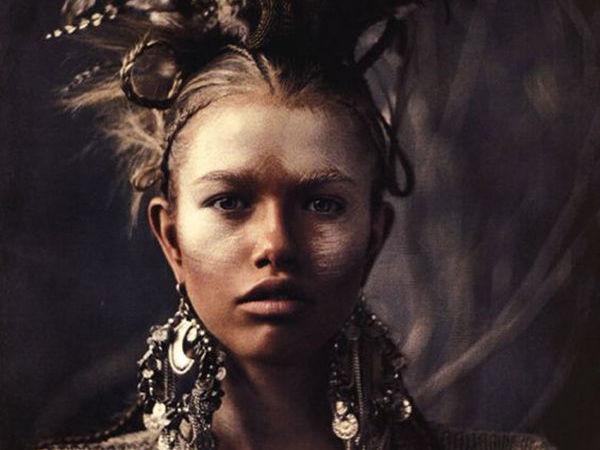 Wild Spirit: Creating a Tribal Chic Look | Livemaster - handmade