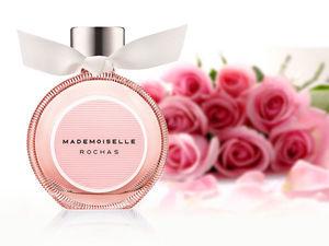 Новый аромат Rochas Mademoiselle Rochas. Ярмарка Мастеров - ручная работа, handmade.