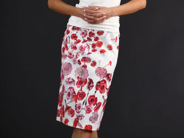 Аукцион Jeffa на юбку Джанния арт.8094! Стартовая цена 1000 рублей! | Ярмарка Мастеров - ручная работа, handmade