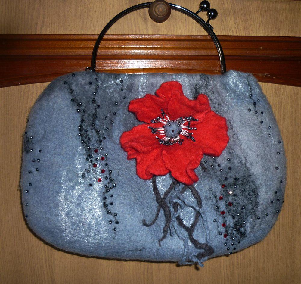 сумка, сумочка ручной работы