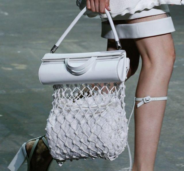 И снова о сумках