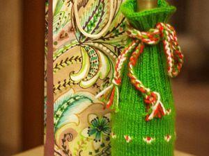 Скоро, скоро Новый год...а идея для сувениров есть? | Ярмарка Мастеров - ручная работа, handmade