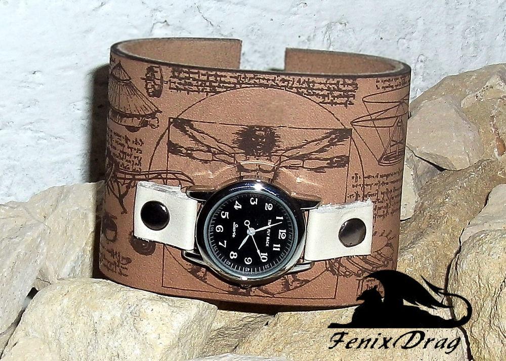 стимпанк, необычные часы