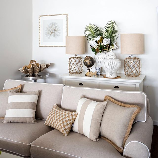 Hamptons Style 7 Useful Tips How To Create The Relaxing Atmosphere On The Coast Livemaster