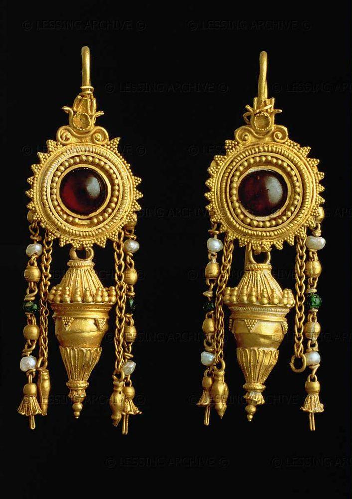 Римские украшения антиквариат мешок