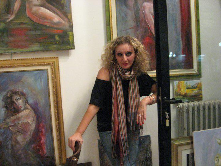 вдохновение, женщины рисуют, какие они художницы, художник, творческая личность