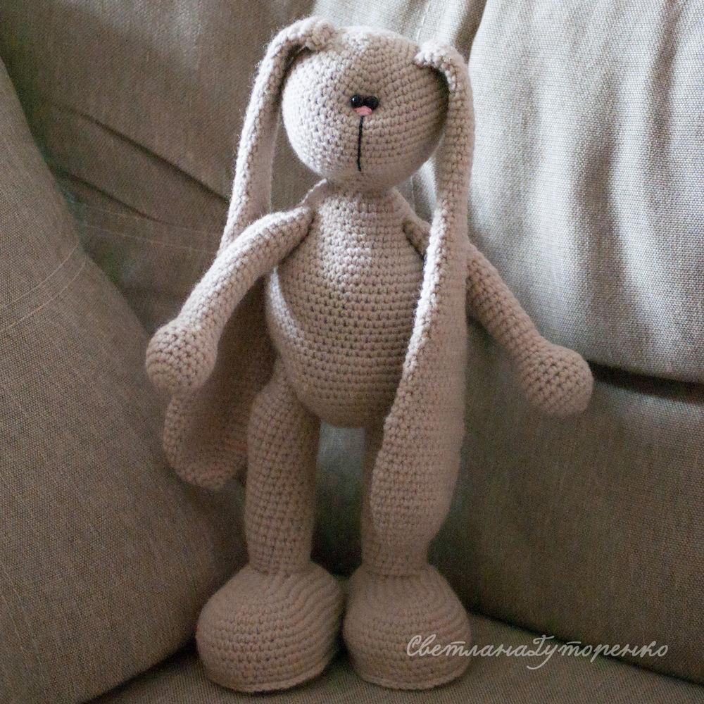 тильда, вязание крючком