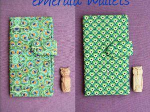 Подарки на 8 марта - кошельки и холдеры! | Ярмарка Мастеров - ручная работа, handmade