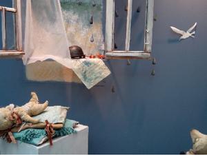 Выставка в Гостинном дворе | Ярмарка Мастеров - ручная работа, handmade