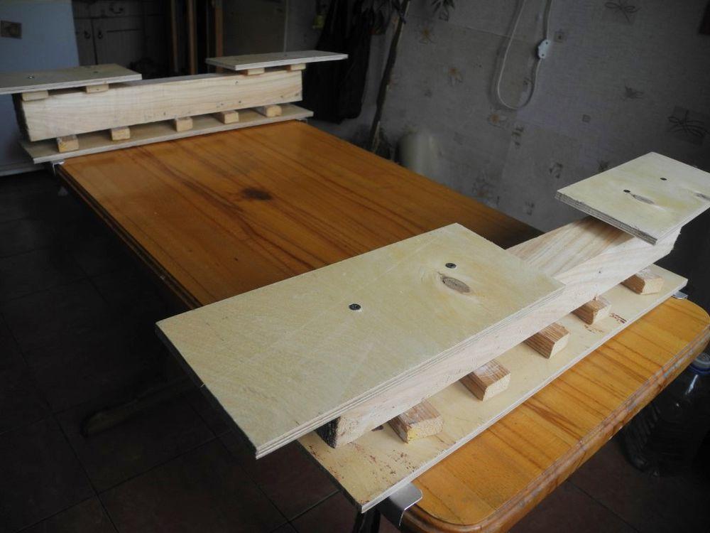 стол для валяния