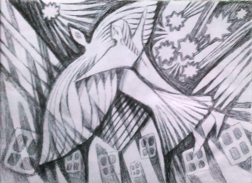 мир, друзья, путь, путь художника, душа, мир орлов, папа и мама, любовь, семья