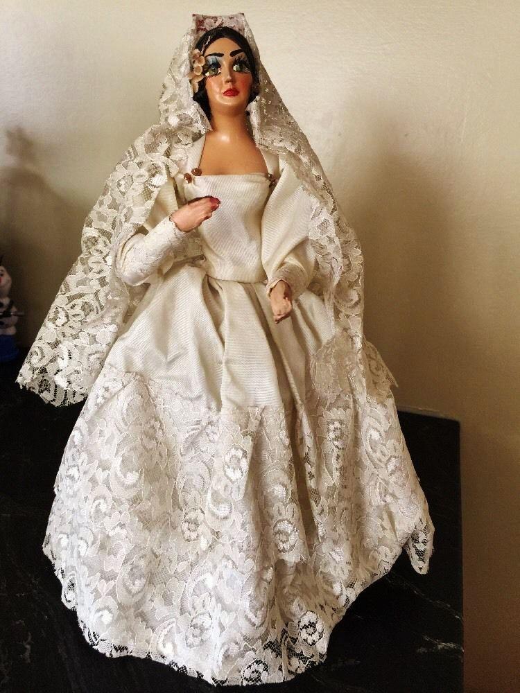 Чувственные куклы фламенко в образе Carmelita Geraghty, фото № 16