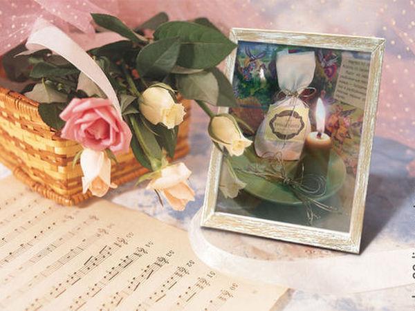 Новая лотерея на ароматные медовые свечи! | Ярмарка Мастеров - ручная работа, handmade