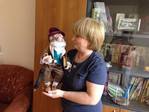 Мои куклы дома у моих покупателей | Ярмарка Мастеров - ручная работа, handmade
