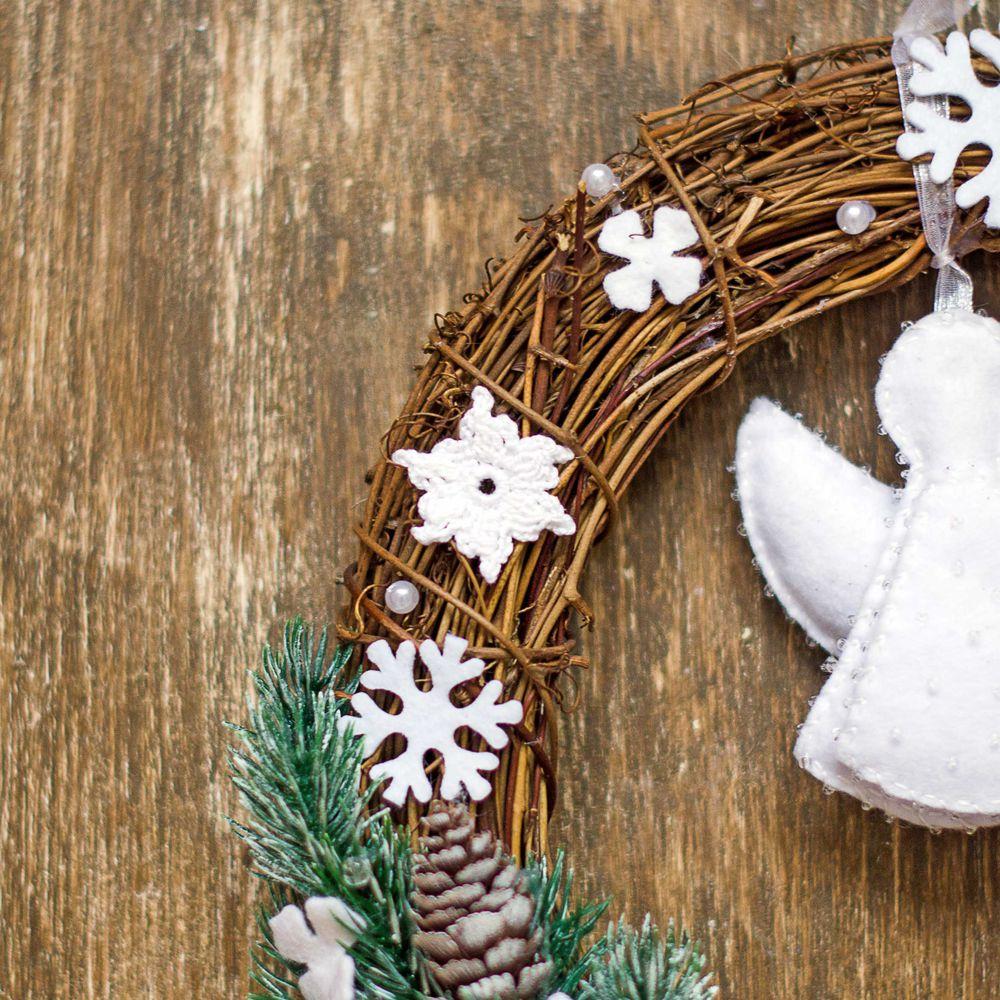 декор для дома, из дерева, новогодний подарок