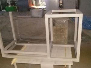 Производство мебели лофт. Процесс поэтапно.   Ярмарка Мастеров - ручная работа, handmade