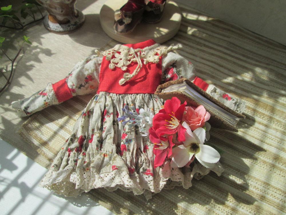 Кукла Лена, фото № 12