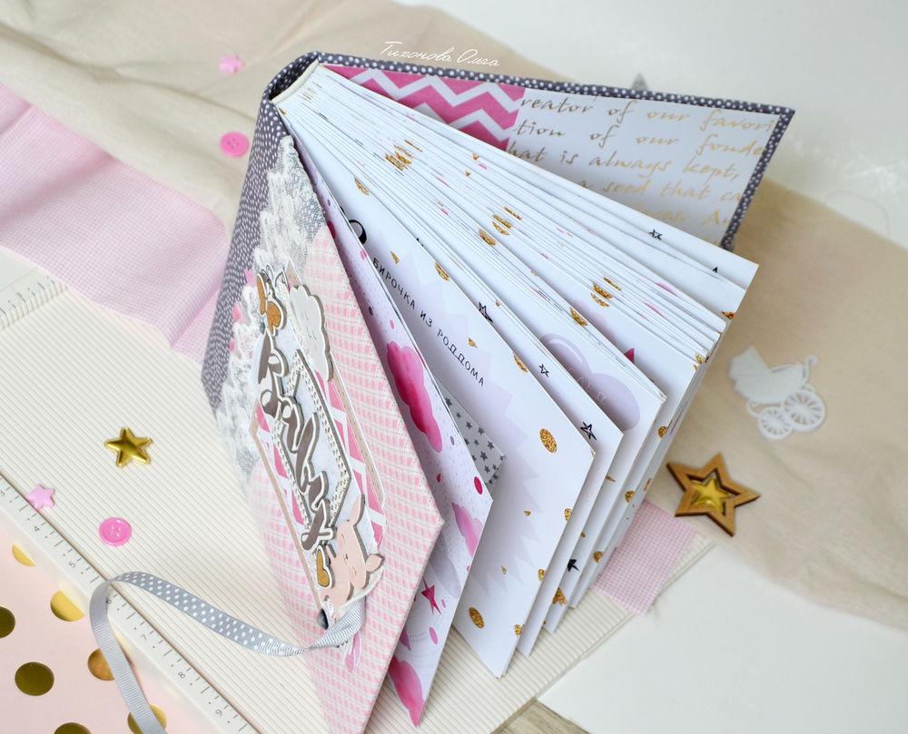 Фотоальбом для девочки с рождения и до 5 лет., фото № 6
