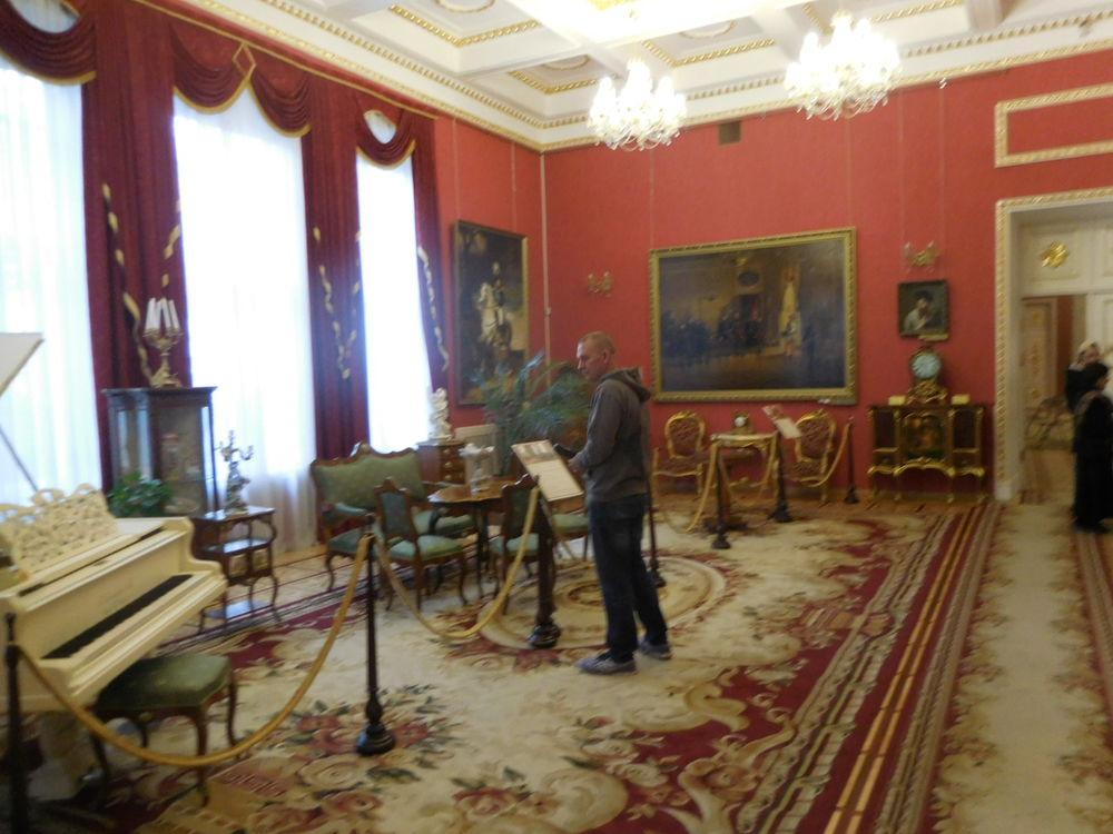 ПОказ во дворце в  Гомеле ., фото № 3